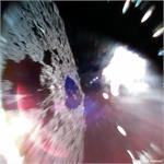 Astronomy Picture of the Day: Rover 1A Hops on Asteroid Ryugu