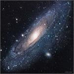 Astronomy Picture of the Day: M31: The Andromeda Galaxy