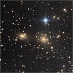 Astronomy Picture of the Day: The Coma Cluster of Galaxies