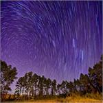 Photographing the Night Sky: Star Trails