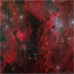 Astronomy Picture of the Day: IC 1871: Inside the Soul Nebula